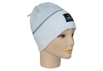 Cappello scaldacollo MICRO bianco DEKO