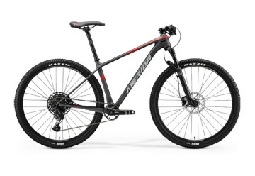 20 BIG.NINE 3000 CF3 MT ANTR/RED MERIDA