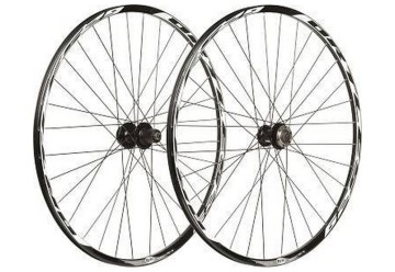 RUOTA BYTE MTB ORTLES29 POST.ITL RL