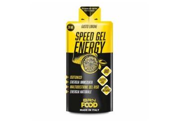 SPEED GEL ENERGY LIMONE