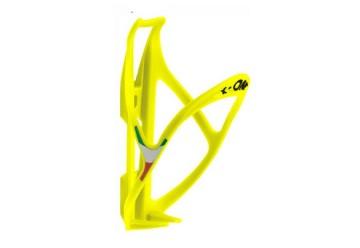 Gabbietta in plastica X-ONE giallo flo