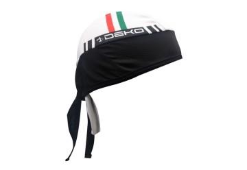 Bandana FLAG BIANCO/tricolore DEKO