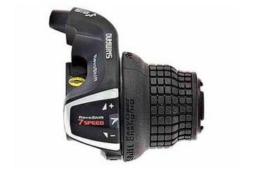 COMANDO SH. REVO DX 7 V. RS35